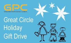 GPC Great Circle Holiday Gift Drive
